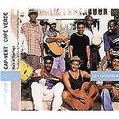 Traditions of Fogo Island, Cape Verdi, Very Good Original recording reissued