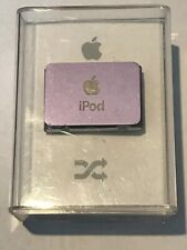 Apple iPod shuffle 2nd Generation (Late 2007) Purple (1GB)