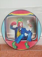 "Marillion Punch And Judy 12"" vinyl picture disc record UK 12MARILP1 EMI 1984"