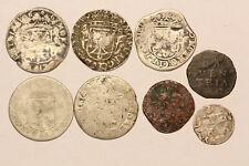 Netherlands / Deventer - 8 coins (#45)