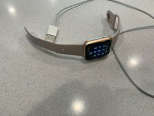 Apple Watch Series 3 - Rose Gold - GPS - GPS + Cellular - 38MM- BROKEN SCREEN