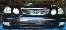 98-05 Lexus Gs300 Toyota Aristo JDM Front Nose Cut Hood Fnders/Bmpr/Lights