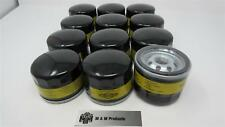 12 Genuine 842921 Briggs & Stratton Oil Filter Vanguard Big Block Engines