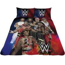 WWE Cotton Blend Home Bedding for Children