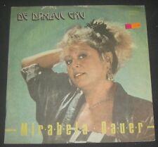 Mirabela Dauer - De Dragul Tau  ELECTRECORD ST-EDE 03495 lp RARE Romania