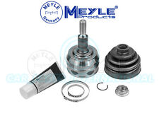 Meyle Giunto CV kit/drive shaft joint Kit Inc. Boot & Grasso Nº 100 498 0188