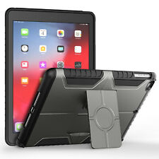 "JETech Case for iPad 9.7"" (6th/5th Gen, 2018/2017) Dual Layer Protective Cover"