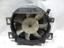 Nissan Patrol GR Y61 97-13 2.8 SWB turbo intercooler fan