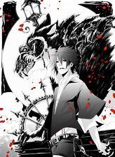 Poster Stray Dog Hiromu Arakawa Hund Square Enix Japan Anime Manga #6