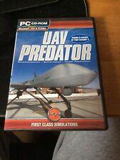 UAV Predator FSX