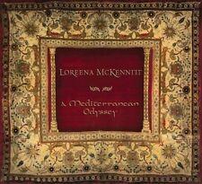 Loreena McKennitt - Mediterranean Odyssey [New CD]