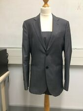 Marks & Spencer Limited Edition Business Grey Suits Great condition UK 36 EU 46