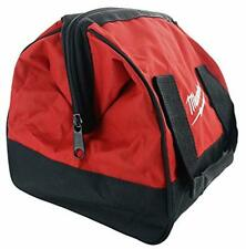 Milwaukee Heavy Duty Contractors Bag 11x11x10 Work Tools For Construction Worker