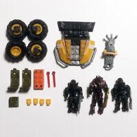 Mega Bloks Construx Halo GBW74 Warthog Security Patrol lot *New Sealed* Toys