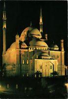 CPM EGYPTE Cairo-Son et Lumiére prés de la Mosquée Mohamed Aly (343424)