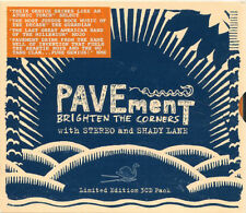 Pavement, Brighten the Corners CD box set with Stereo And Shady Lane singles