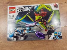 LEGO Galaxy Squad 70703 Star Slicer from 2013 | New, Unopened, Great!
