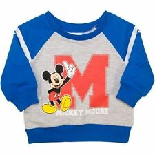 Cotton Blend Baby Boys' Jumpers