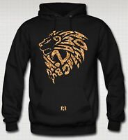"""AMAZING LION"" Hoodie to match LeBron 12 EXT ""King's Cork"""