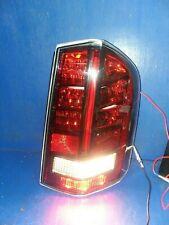 13 14 Chrysler 300C LED tail light Right OEM HH40 w/ rear fog lamp 68207334AA
