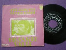 frankie Walli face selten SPAIN 45 1969 beatles-que POP Bob Crewe Gaudio