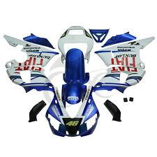Injection Bodywork Fairing Kit For Yamaha YZFR1 YZF-R1 YZF R1 1998-1999 98 99