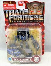 Transformers Revenge Of The Fallen ROTF Scout Class Scattershot MOSC