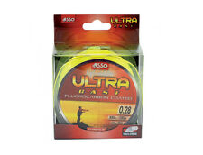 Promo: Nylon Asso Ultra Cast Jaune mat 0.18mm 2.800kg 150m