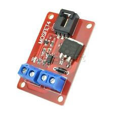Hot 1 Channel 1 Route MOSFET Button IRF540 + MOSFET Switch Module Arduino UK