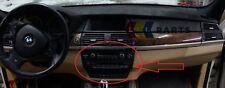 BMW NEW GENUINE E70 E71 X5 LCI X6 DASHBOARD FRONT CONSOLE BLACK TRIM 6967469