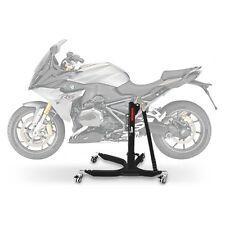 Motorrad Zentralständer ConStands Power BM BMW R 1200 RS 15-17 Vorne Hinten