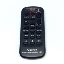 XF300 Canon Original Wireless Remote Control OEM NEW