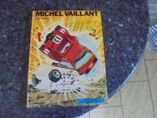 belle  reedition michel vaillant rush