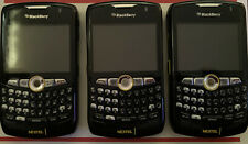 3 Blackberry Cell Phones
