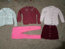Bundle of clothes For A Girl Age 6-7