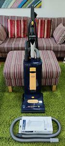 SEBO Automatic X4 Extra ECO 1100w Upright Vacuum Cleaner