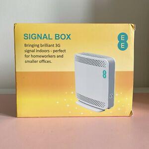 EE Signal Box - Signal Booster Box - Cisco USC3331