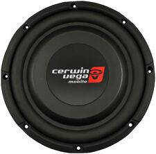 Cerwin Vega's Mobile Vega Pro Shallow Vps104d Woofer - 300 W Rms - 600 W Pmpo -