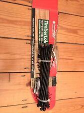 Genuine Timberlok Wood Screws 200mm X20 Plus Free 180mm Screws
