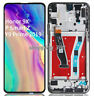 FOR Huawei Y9 2019 Prime LCD Digitizer Glass Screen+Frame replacement USPS