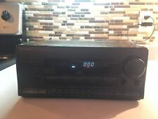 Kenwood FM/AM STEREO RECEIVER HOME AUDIO THEATRE SOUND SYSTEM A-A5