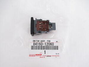 Genuine OEM Scion 84160-12060 Fog Light Switch 2011-16 tC 2012-15 iQ 2008-15 xB