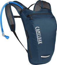 Camelbak Hydrobak Light Hydration Pack 2.5L capacity & 1.5L 50oz reservoir Navy