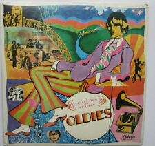 The Beatles--Collection of Oldies--Japan--Red Vinyl--OP8016