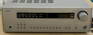 Arcam AVR 280 7.1 channel surround sound receiver