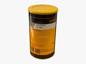 Liquid Gear Grease Saphira Heidelberg Lubricant HP2 00.580.4702/01