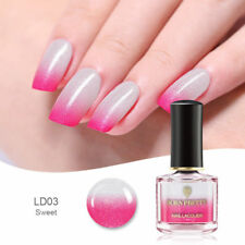 3-layer Colors Color-changing Nail Polish Thermal Manicure Varnish BORN PRETTY