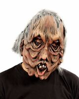 Incredible Melting Man Latex Mask