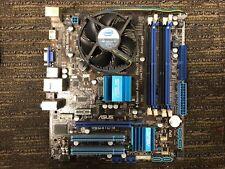 ASUS P5G41C-M LGA 775 Intel Motherboard