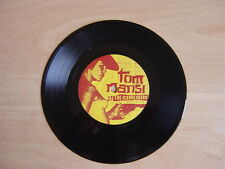 Tom Mansi & The Icebreakers: Can't Take It When You Go 45 RPM: